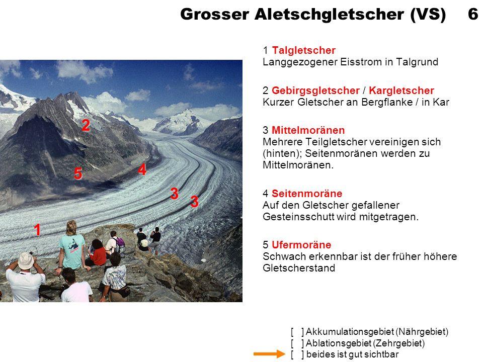 Grosser Aletschgletscher (VS) 6
