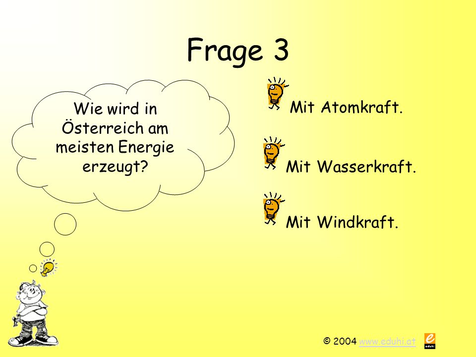 Wie wird in Österreich am meisten Energie erzeugt