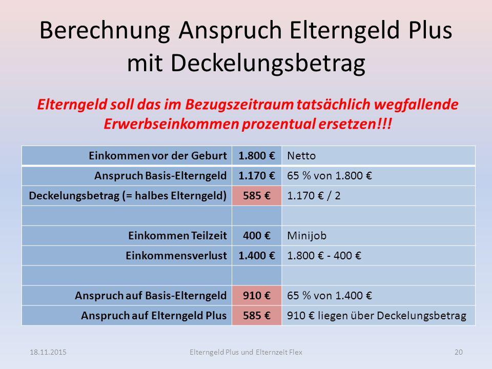 elterngeld plus und elternzeit flex ppt video online. Black Bedroom Furniture Sets. Home Design Ideas