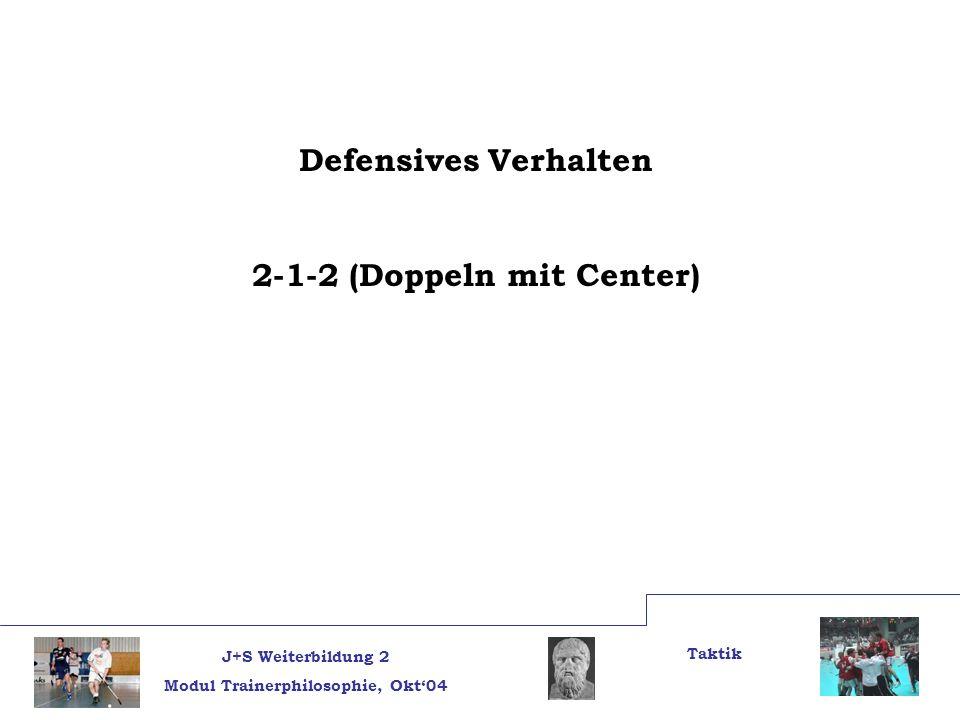 2-1-2 (Doppeln mit Center)