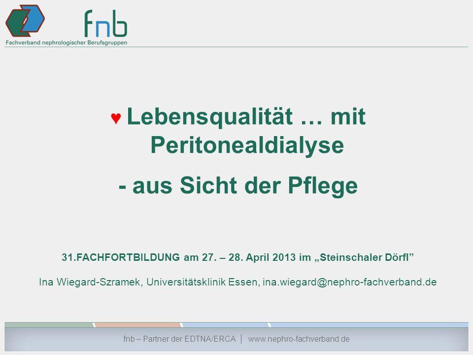"""31.FACHFORTBILDUNG am 27. – 28. April 2013 im """"Steinschaler Dörfl"""