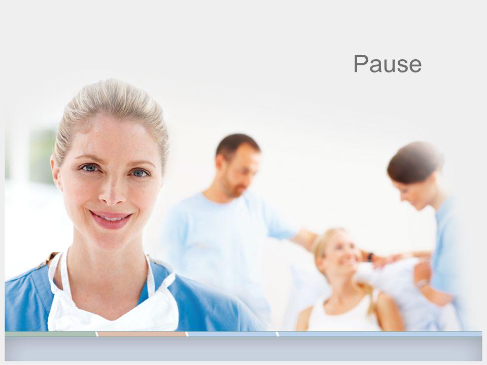 Pause Pflege mit fnb Logo - Pause