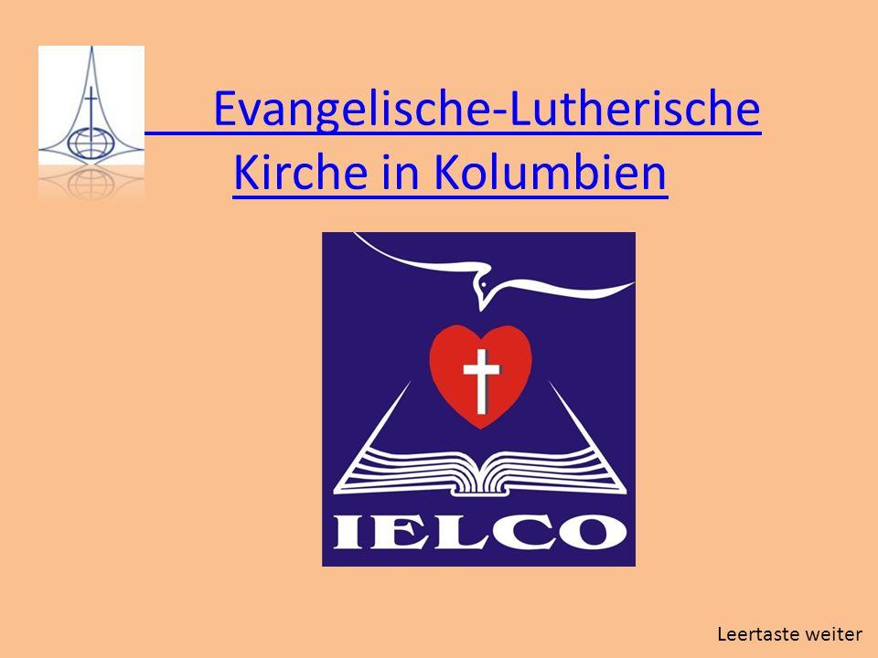Evangelische-Lutherische Kirche in Kolumbien