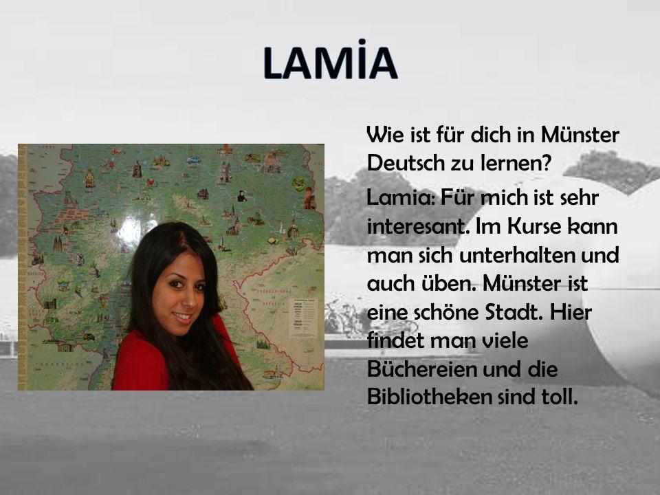 LAMİA