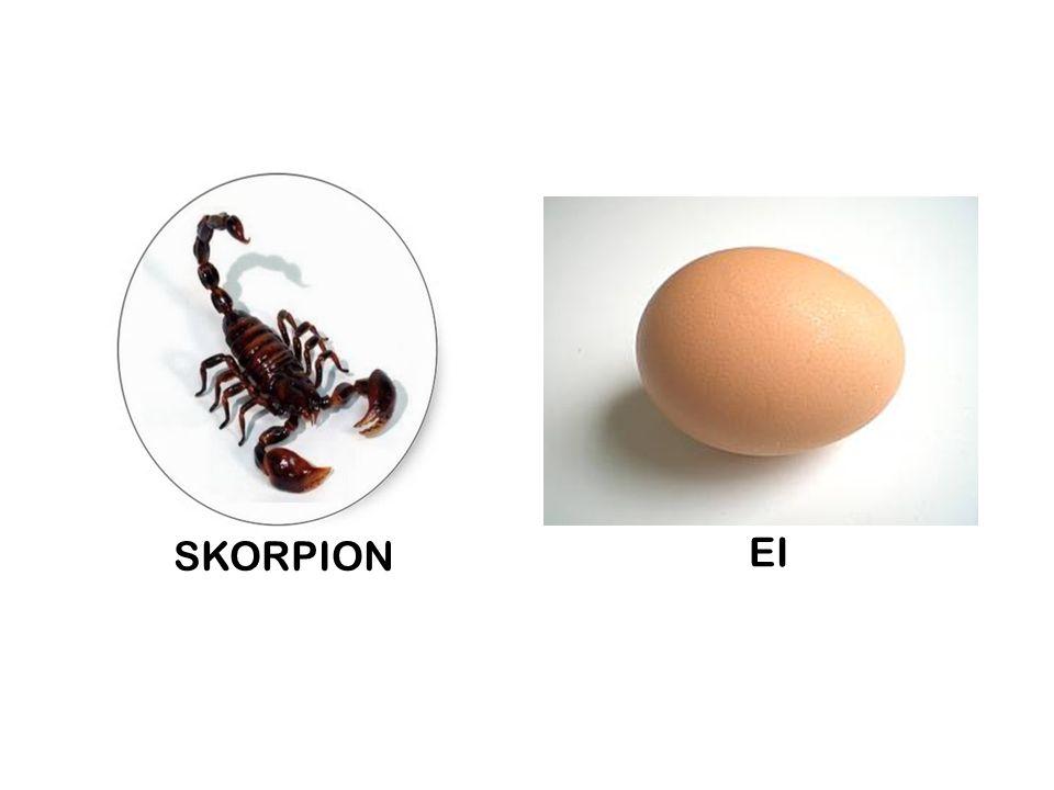 EI SKORPION