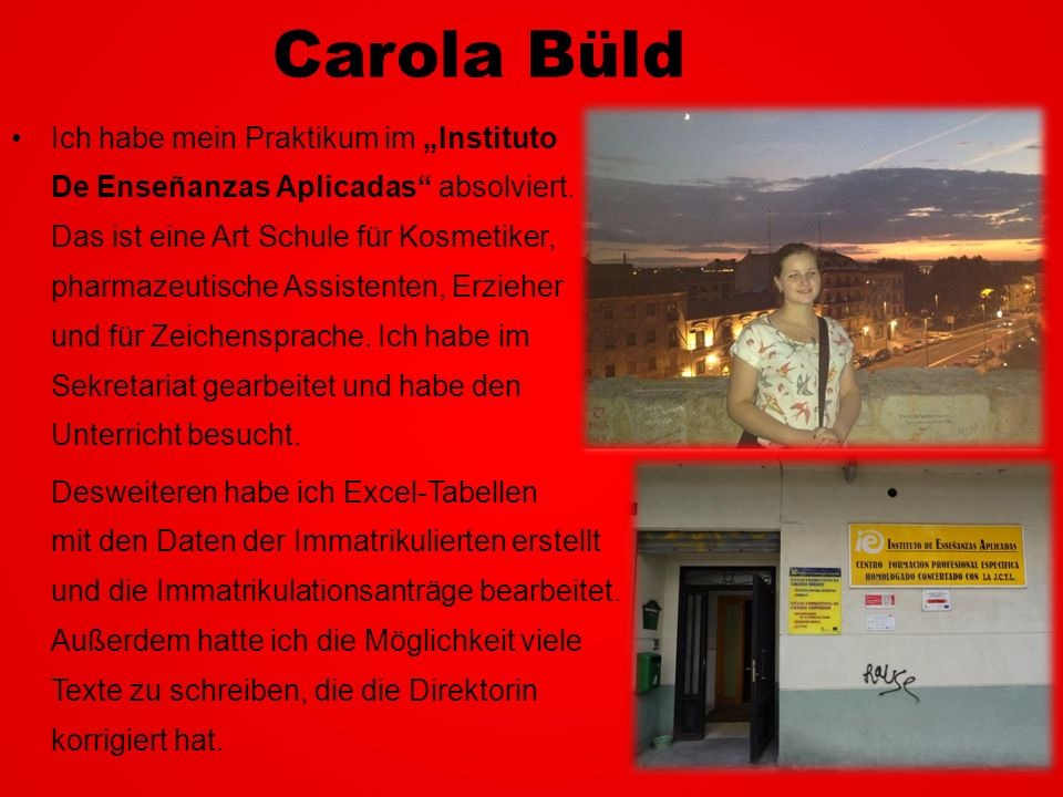 Carola Büld