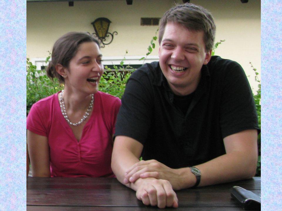 Jonathan Mauerhofer & Braut Rafaela (Hochzeit - Juni 2011)