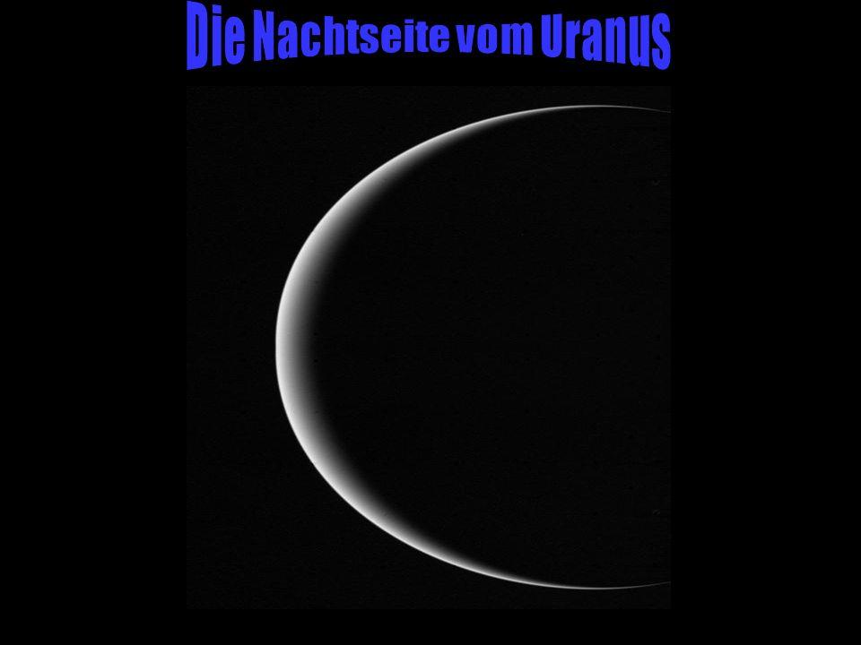 Die Nachtseite vom Uranus