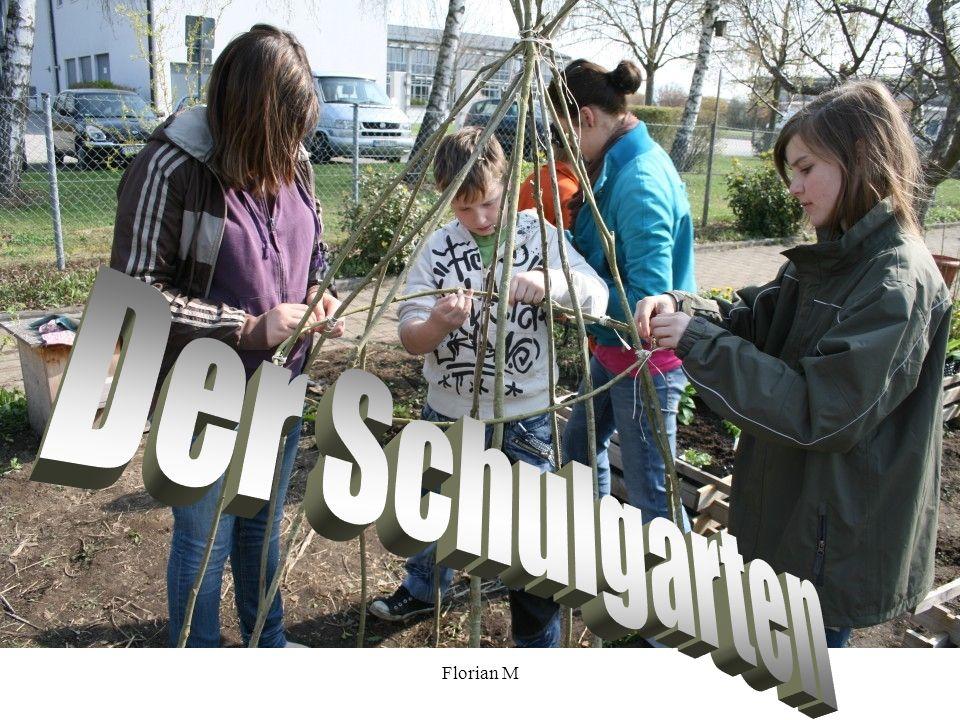 Nico,Heizer ,tt Der Schulgarten Florian M