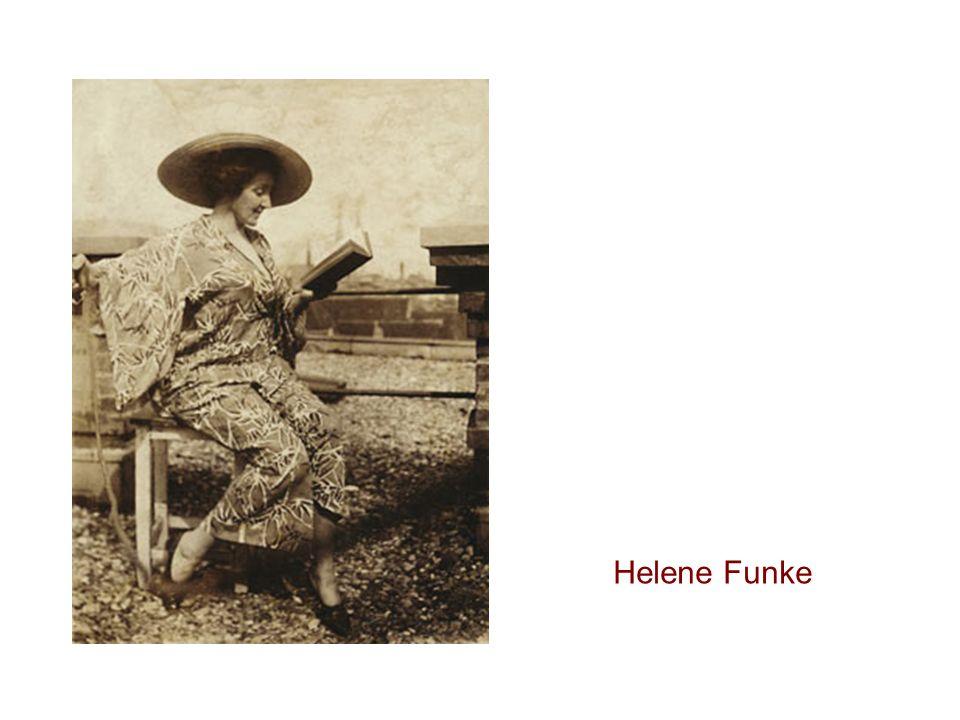 Helene Funke