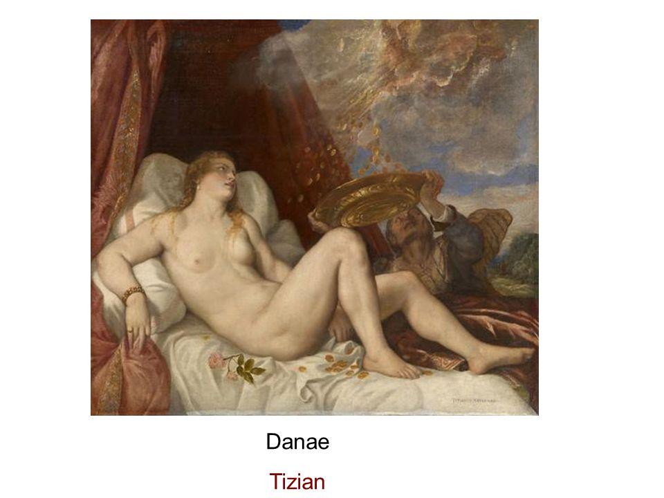 Danae Tizian