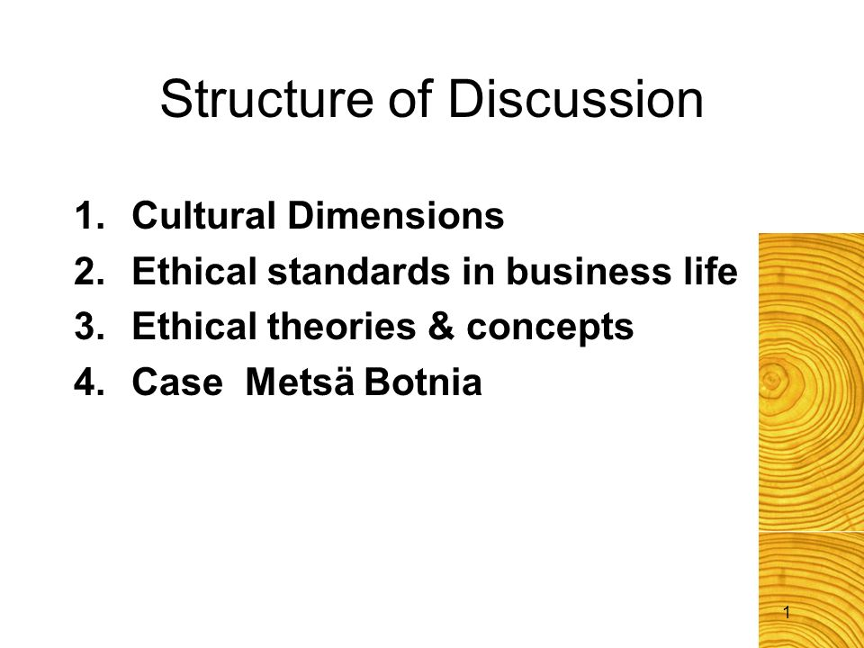 Business ethics in international business