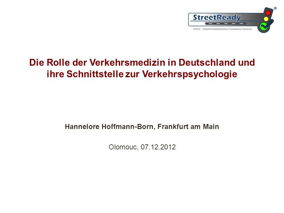 Hannelore Hoffmann-Born, Frankfurt am Main Olomouc, 07.12.2012