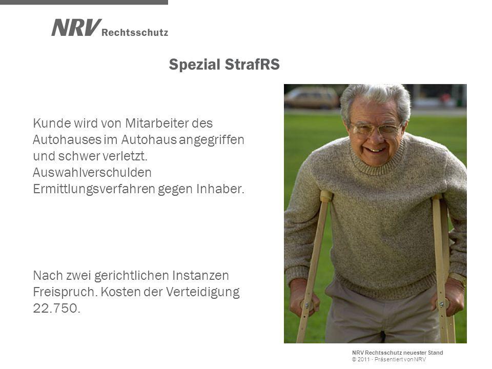 Spezial StrafRS
