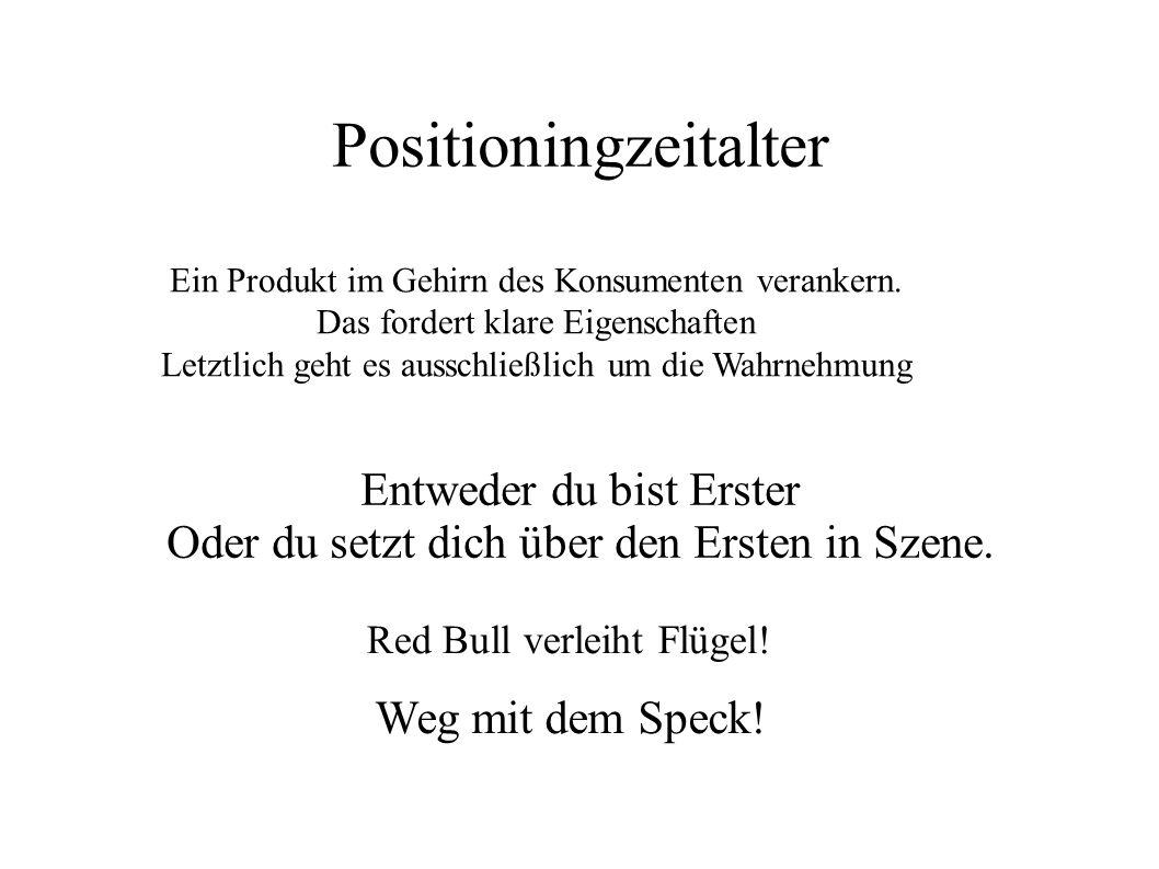 Positioningzeitalter