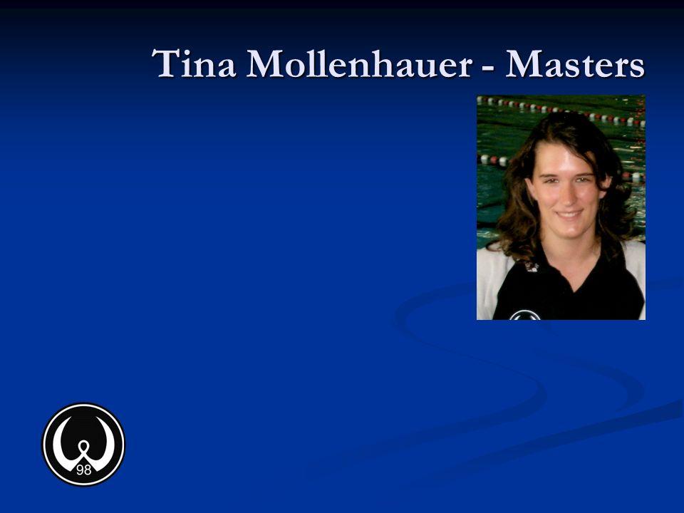 Tina Mollenhauer - Masters