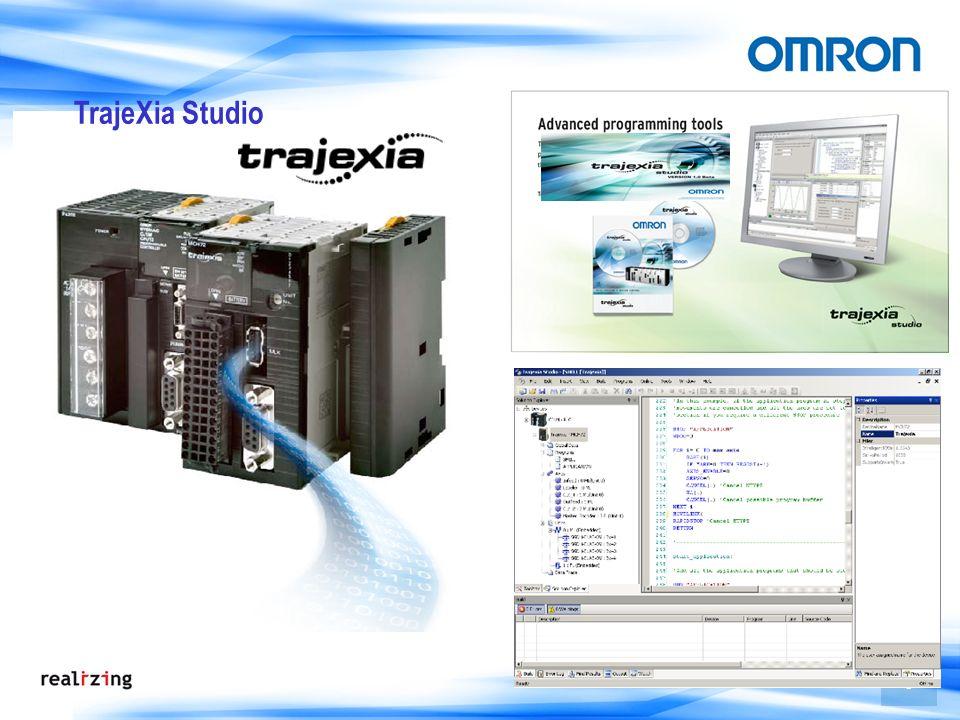 TrajeXia Studio