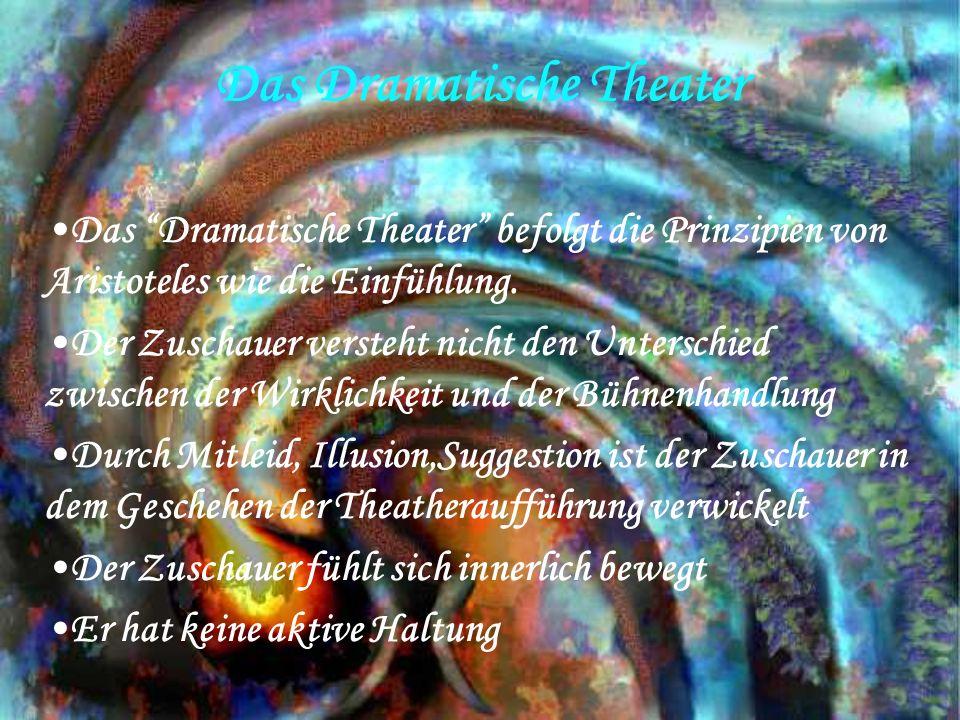 Das Dramatische Theater