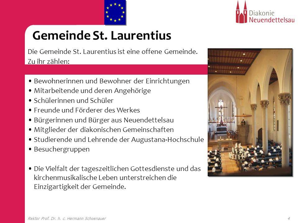 Gemeinde St. Laurentius