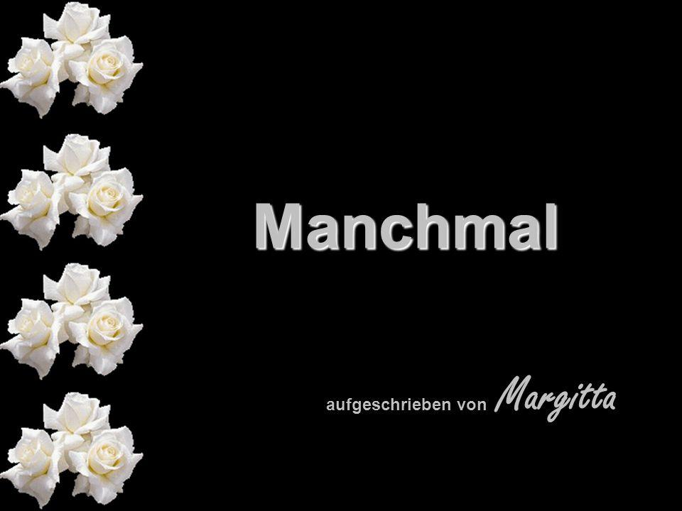 Manchmal aufgeschrieben von Margitta 211142584/1 popcorn-fun.de