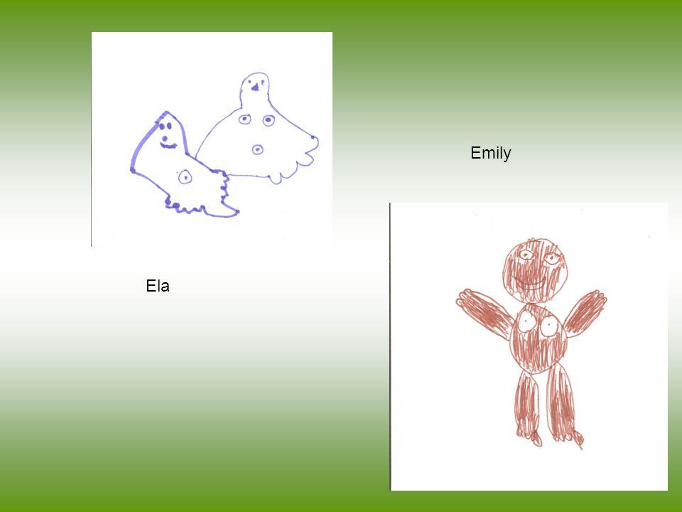 Emily Ela