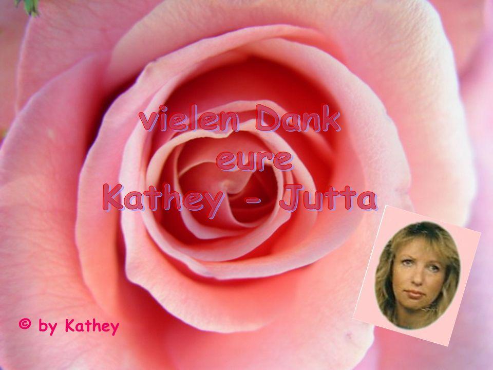 vielen Dank eure Kathey - Jutta