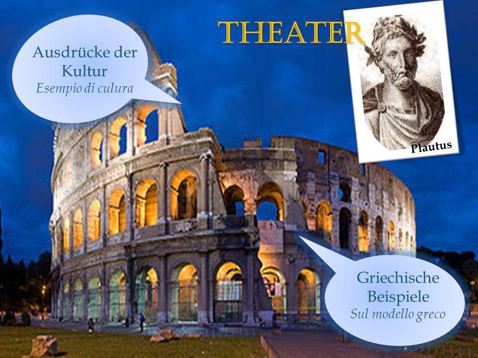 Griechische Beispiele