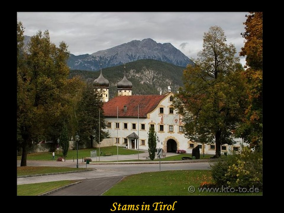 Stams in Tirol Stams in Tirol