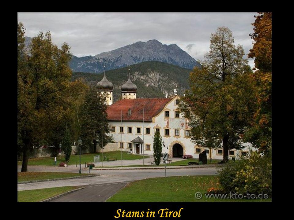 Stams in Tirol Stams in Tirol