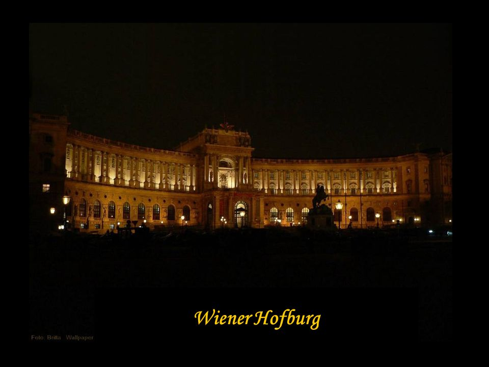 Wiener Hofburg Wiener Hofburg