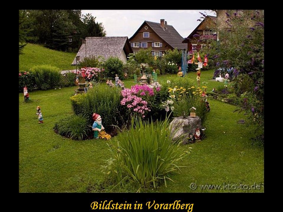 Bildstein in Vorarlberg