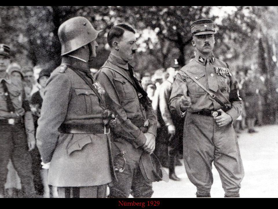 Nürnberg 1929