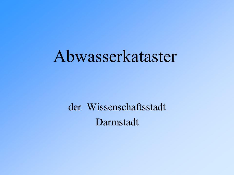 der Wissenschaftsstadt Darmstadt