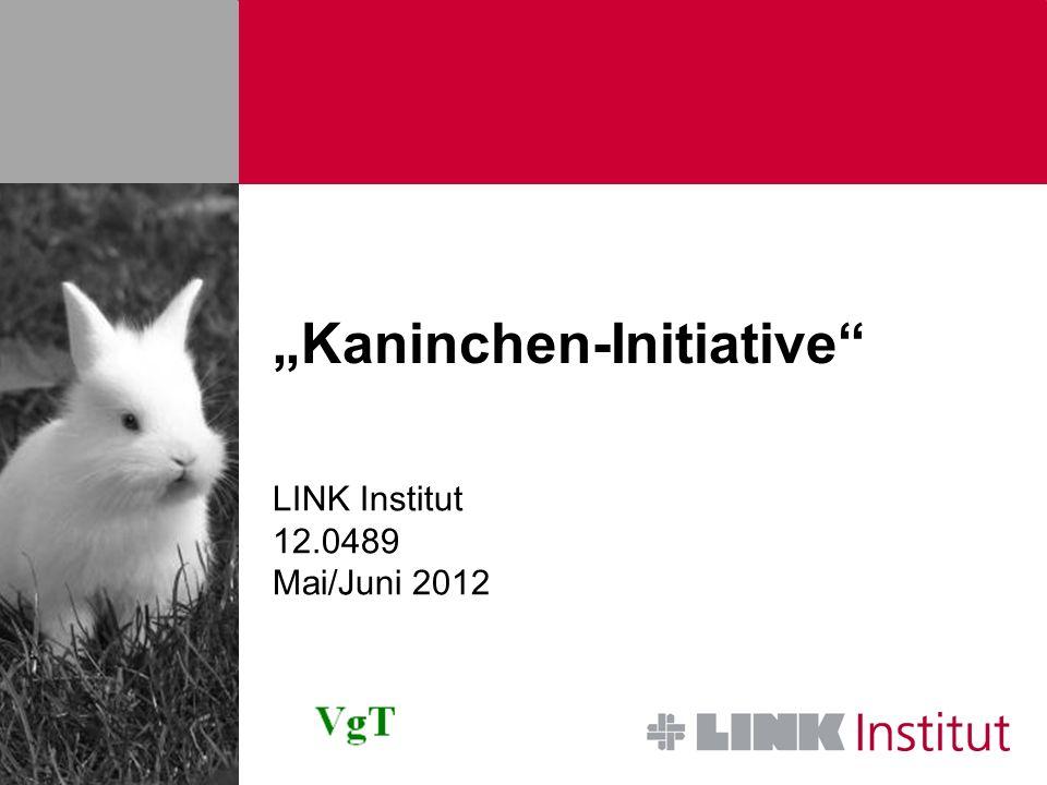 """Kaninchen-Initiative"
