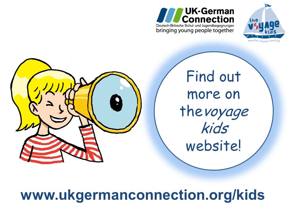 Find out more on thevoyage kids website!