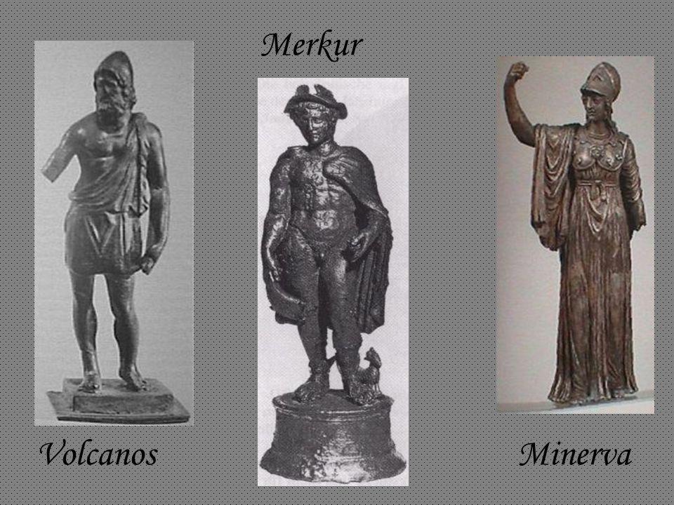 Merkur Volcanos Minerva