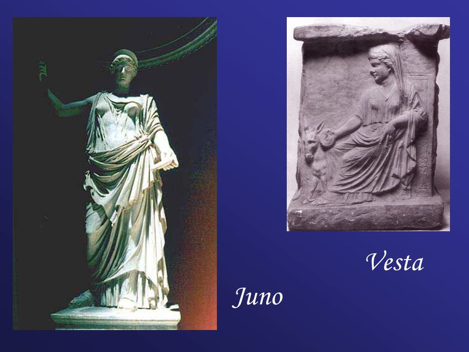 Vesta Juno