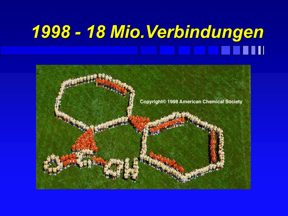 1998 - 18 Mio.Verbindungen