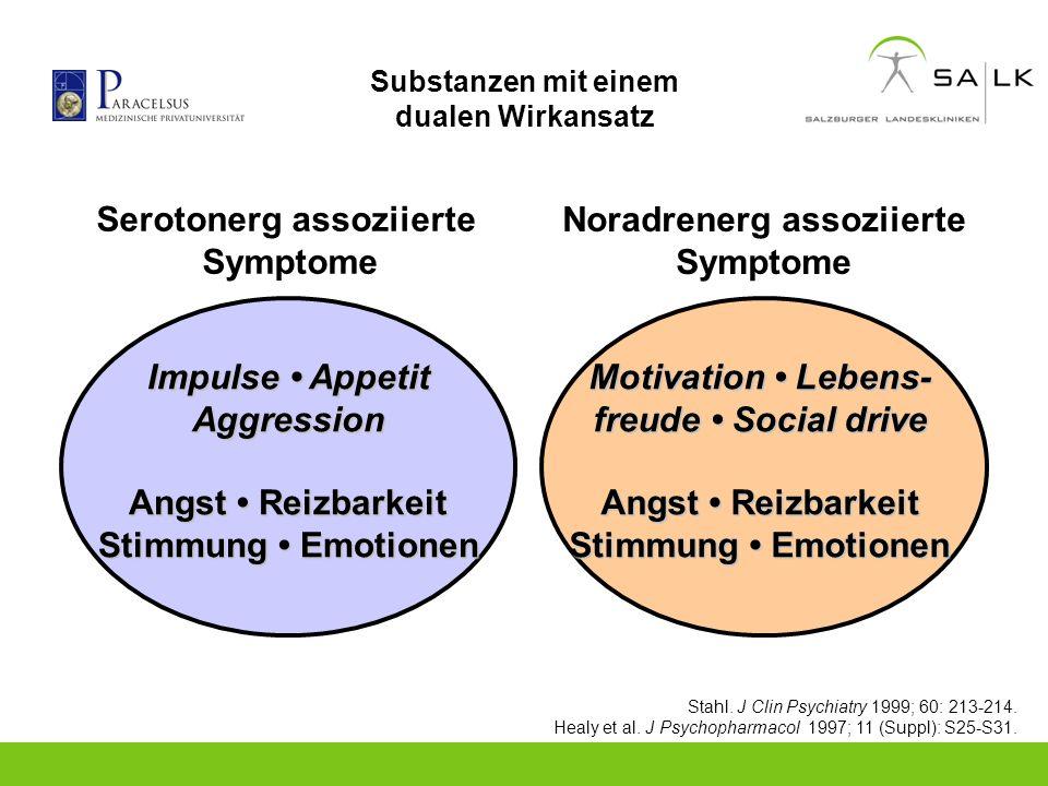Substanzen mit einem dualen Wirkansatz