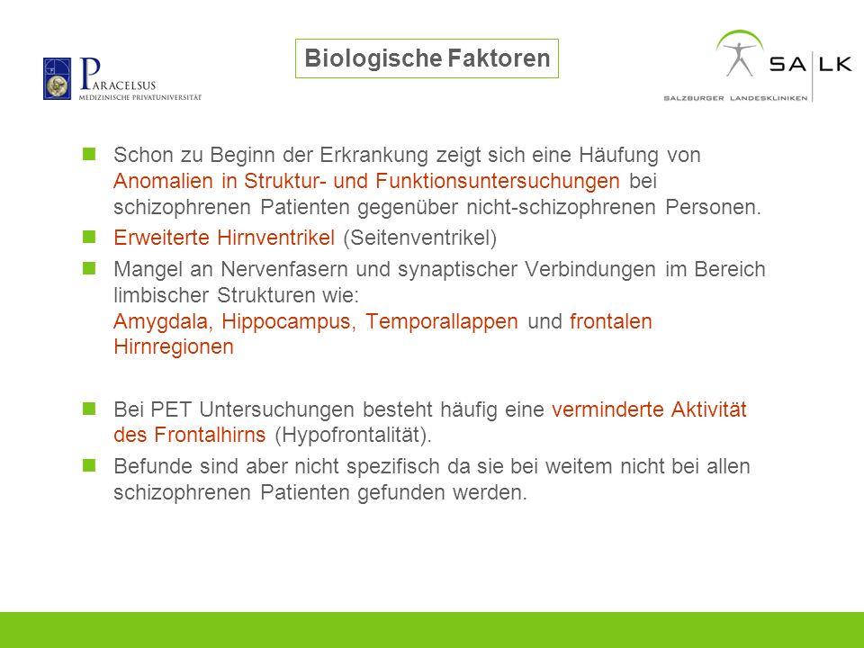 Biologische Faktoren