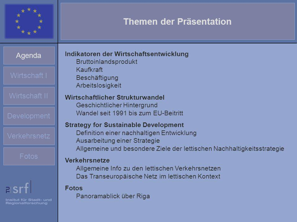 Themen der Präsentation
