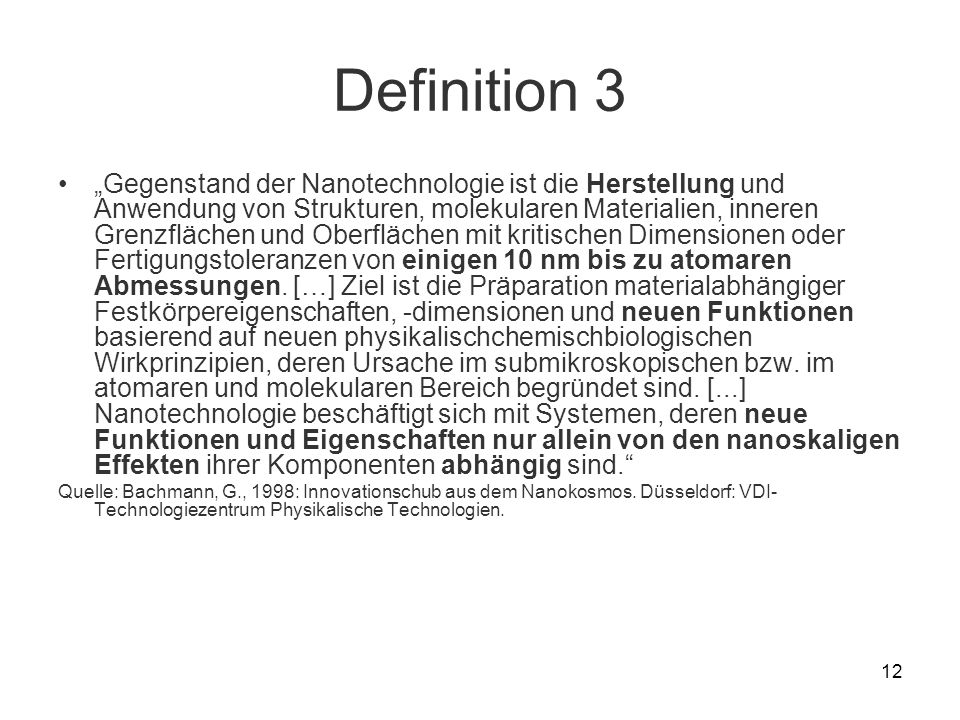 Definition 3