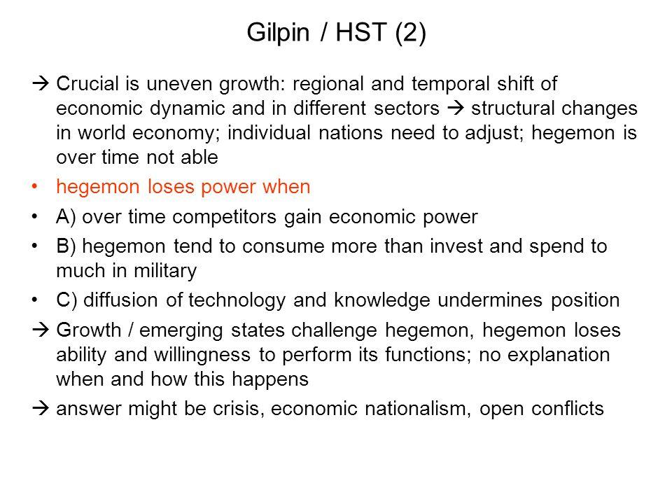 Gilpin / HST (2)