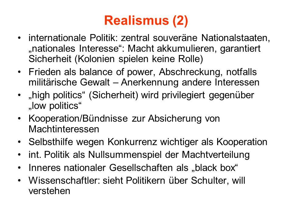 Realismus (2)