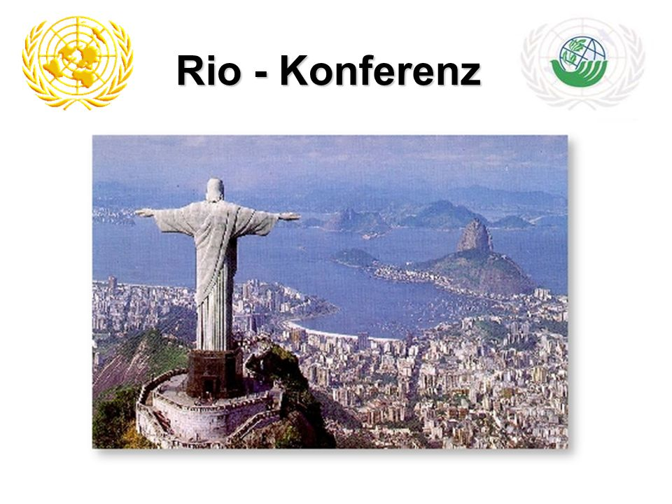 Rio - Konferenz