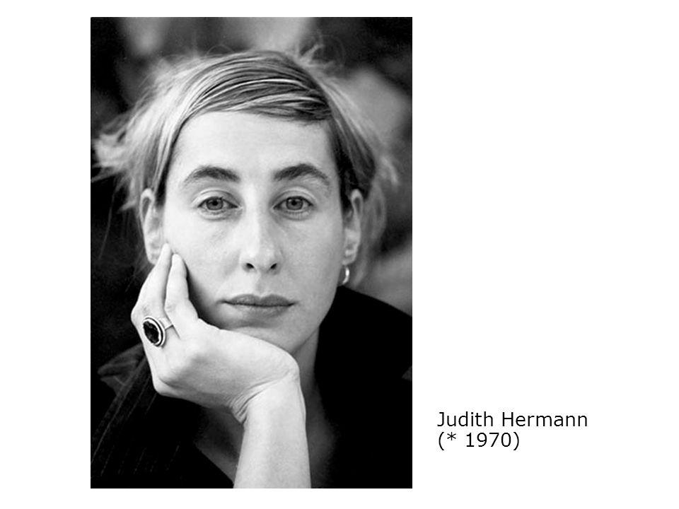 Judith Hermann (* 1970)
