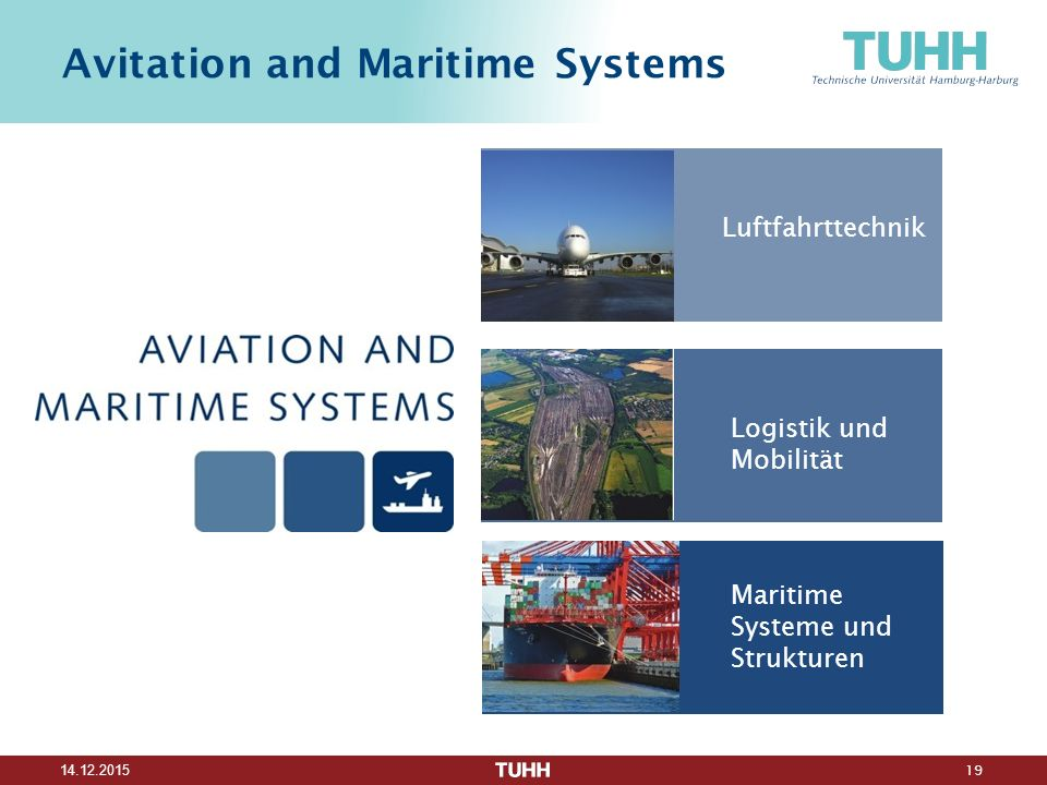 Avitation and Maritime Systems