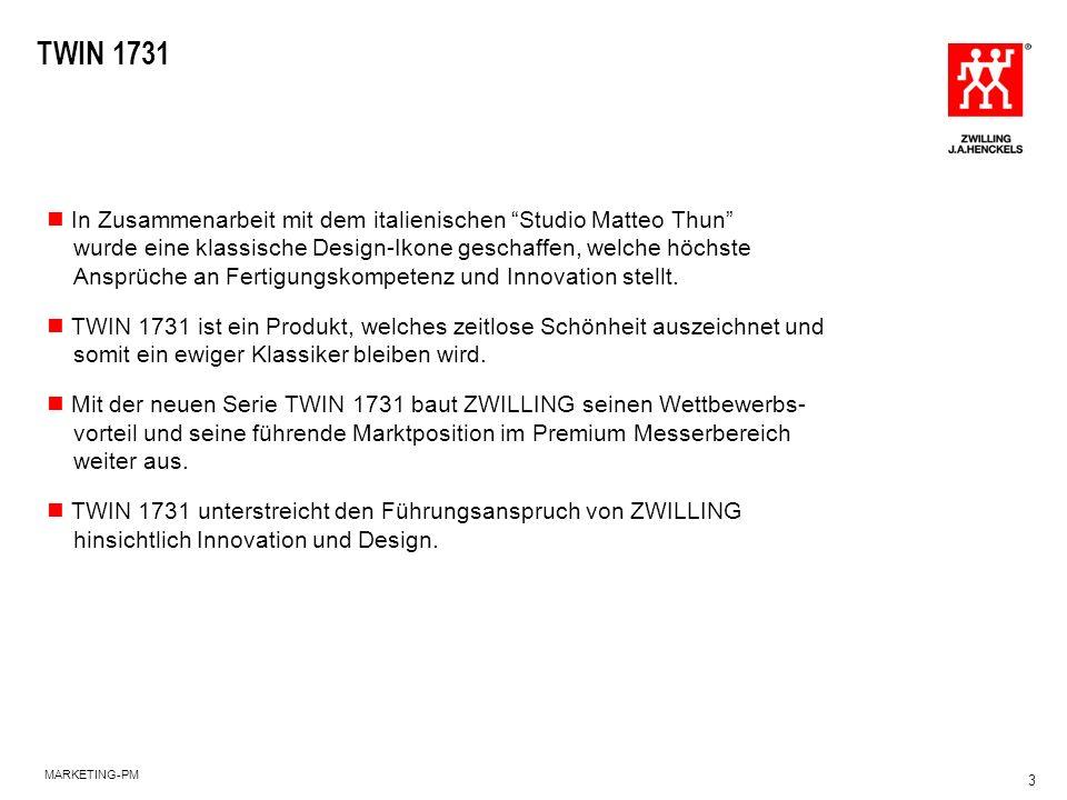TWIN 1731