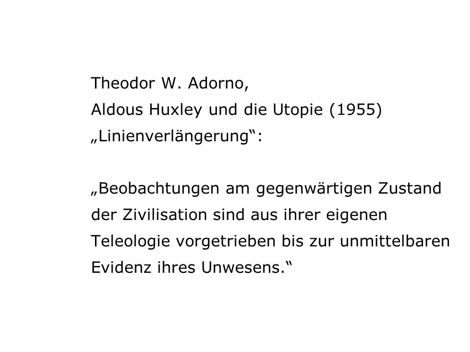 Theodor W.