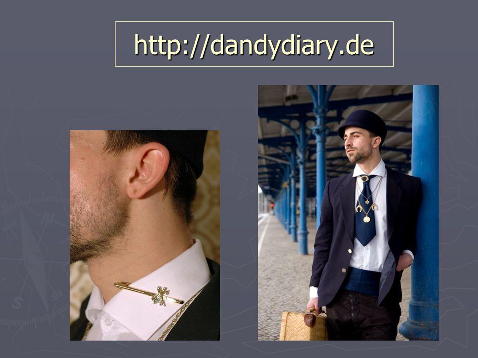http://dandydiary.de